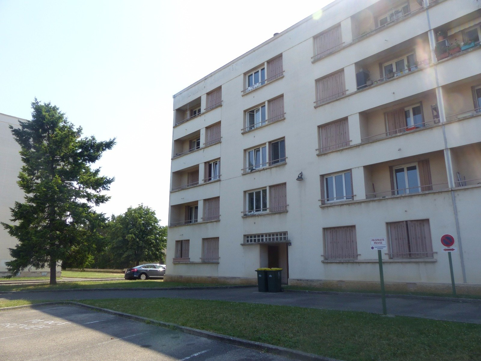 Annonces immobili res gestion locative syndic agence for Achat maison chassieu